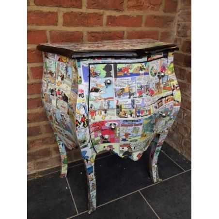Comic Drawers Smithers Archives Smithers of Stamford £ 435.00 Store UK, US, EU, AE,BE,CA,DK,FR,DE,IE,IT,MT,NL,NO,ES,SE