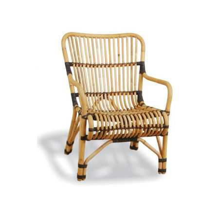 Retro Rattan Amchair Smithers Archives Smithers of Stamford £ 209.00 Store UK, US, EU, AE,BE,CA,DK,FR,DE,IE,IT,MT,NL,NO,ES,SE