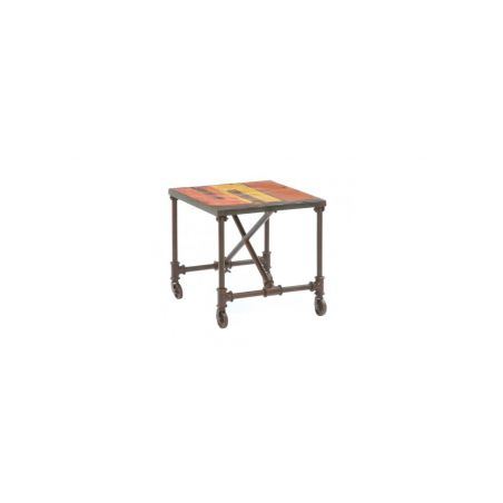 Drum Art Side Table Smithers Archives Smithers of Stamford £ 361.00 Store UK, US, EU, AE,BE,CA,DK,FR,DE,IE,IT,MT,NL,NO,ES,SE