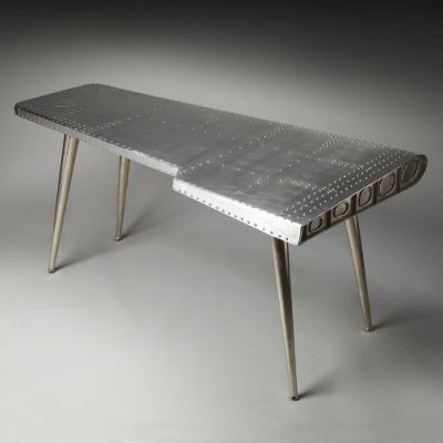 Mohawk Aircraft Desk Smithers Archives Smithers of Stamford £ 866.00 Store UK, US, EU, AE,BE,CA,DK,FR,DE,IE,IT,MT,NL,NO,ES,SE