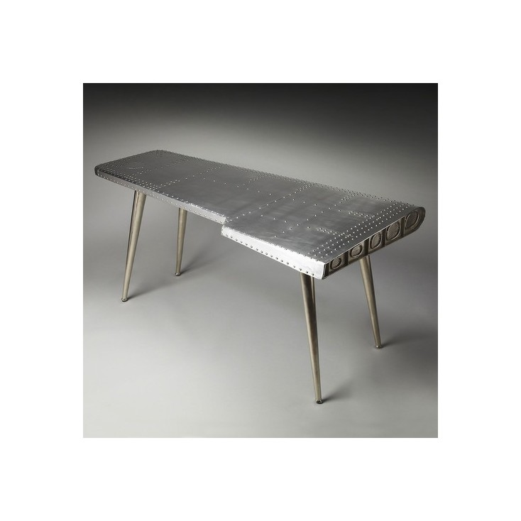 Mohawk Aircraft Desk Previous Collections Smithers of Stamford £ 866.00 Store UK, US, EU