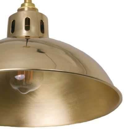 Industrial Pendant Light Home Smithers of Stamford £ 269.00 Store UK, US, EU, AE,BE,CA,DK,FR,DE,IE,IT,MT,NL,NO,ES,SE
