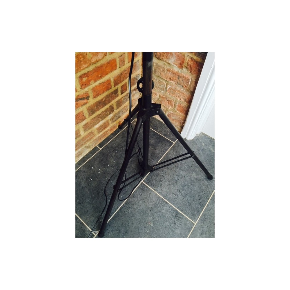 Aviation Stage Floor Lighting Tripod Industrial Lighting Uk