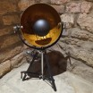 Tripod Spotlight Lamp Vintage Lighting Smithers of Stamford £ 164.00 Store UK, US, EU