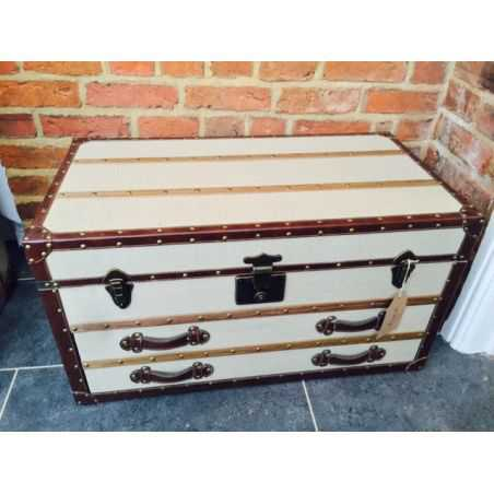 Lord Chelmsford Trunk Smithers Archives Smithers of Stamford £ 1,020.00 Store UK, US, EU, AE,BE,CA,DK,FR,DE,IE,IT,MT,NL,NO,ES,SE