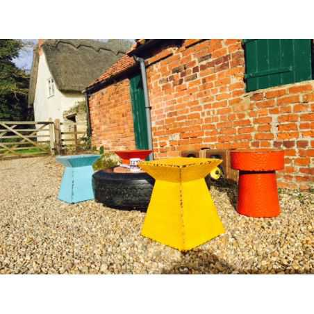 Mushroom Stool Home Smithers of Stamford £70.00 Store UK, US, EU, AE,BE,CA,DK,FR,DE,IE,IT,MT,NL,NO,ES,SE