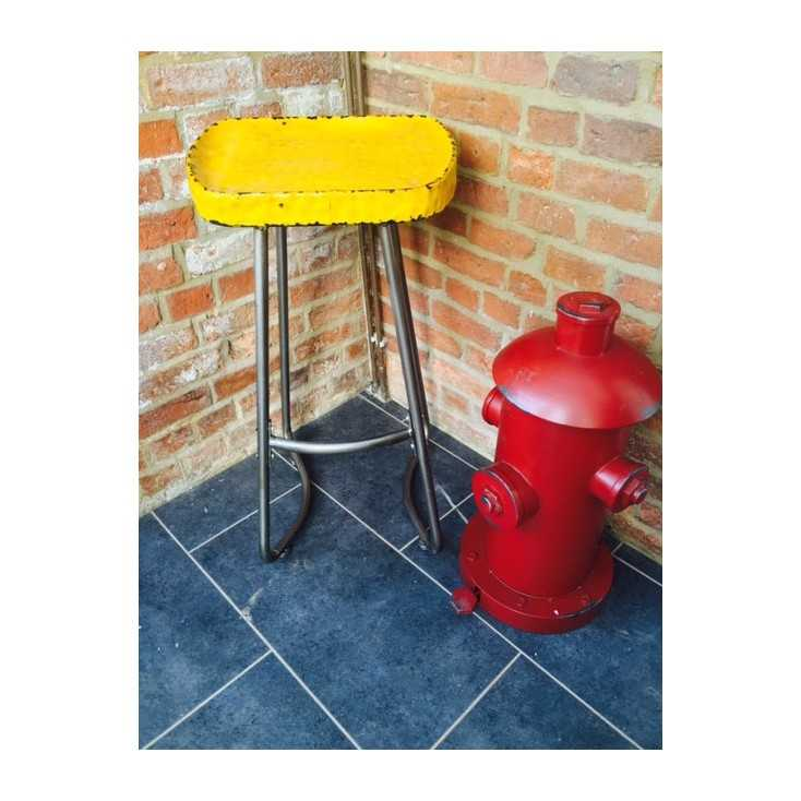 Agusto Art Stool Home Smithers of Stamford £ 166.00 Store UK, US, EU, AE,BE,CA,DK,FR,DE,IE,IT,MT,NL,NO,ES,SE