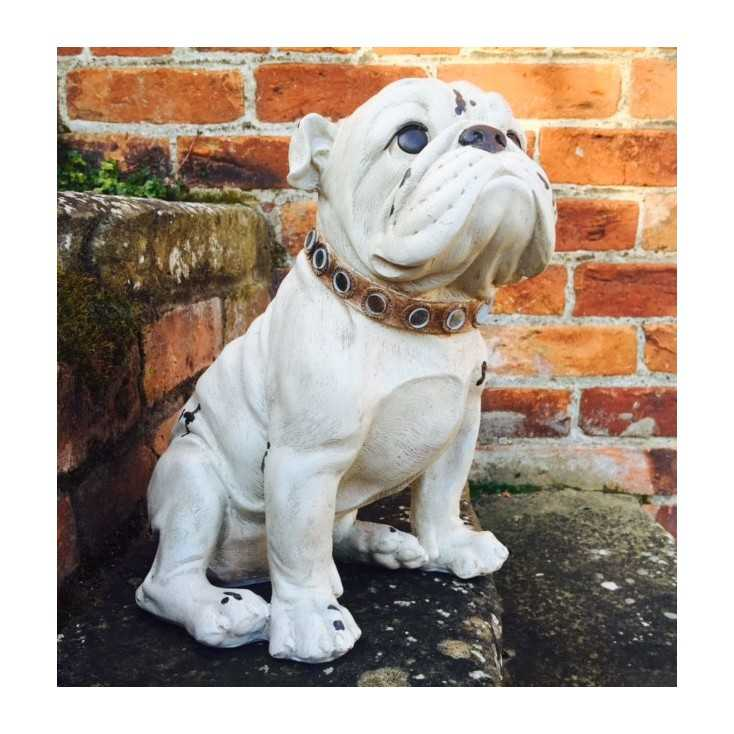 Antiqued English Bulldog Smithers Archives Smithers of Stamford £ 54.00 Store UK, US, EU, AE,BE,CA,DK,FR,DE,IE,IT,MT,NL,NO,ES,SE