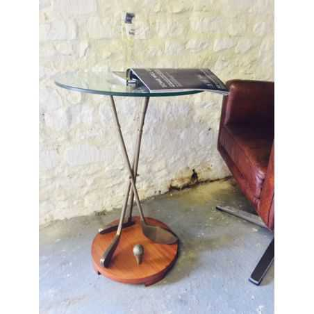 Golf Table Side Tables & Coffee Tables Smithers of Stamford £ 595.00 Store UK, US, EU, AE,BE,CA,DK,FR,DE,IE,IT,MT,NL,NO,ES,SE