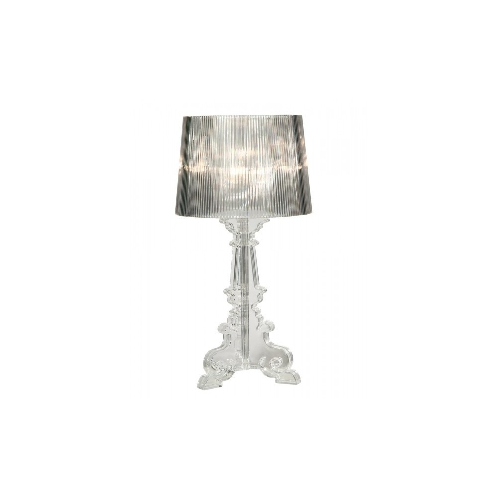 Buy acrylic table lamp lighting home decor vintage style shades acrylic table lamp aloadofball Image collections