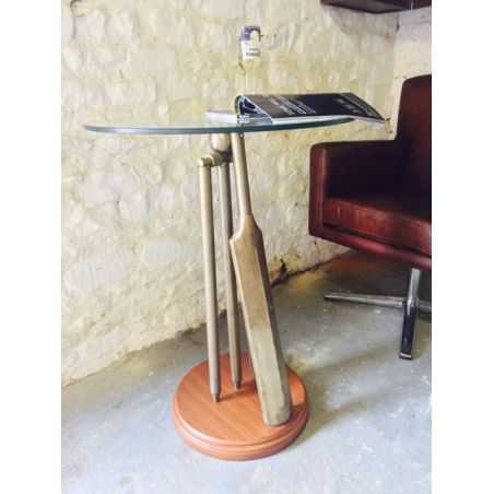 Cricket Bat Table Smithers Archives Smithers of Stamford £ 695.00 Store UK, US, EU, AE,BE,CA,DK,FR,DE,IE,IT,MT,NL,NO,ES,SE