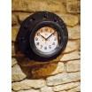Vintage Nautilus Clock Home Smithers of Stamford £ 30.00 Store UK, US, EU