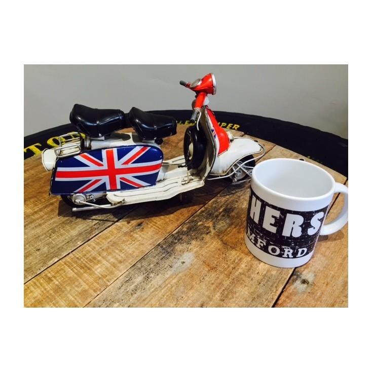 Lambretta sx125 Home Smithers of Stamford £ 37.00 Store UK, US, EU