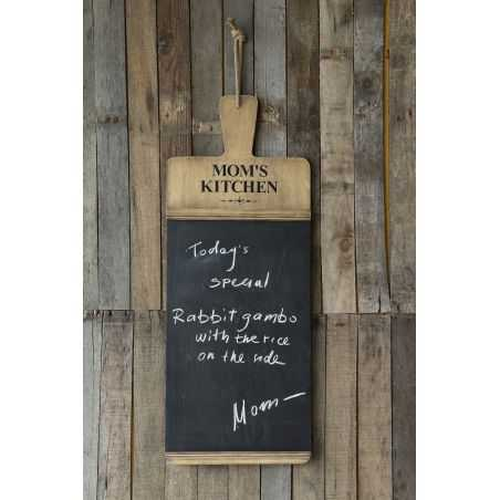 Breadboard Mum Chalkboard Home Smithers of Stamford £ 92.00 Store UK, US, EU, AE,BE,CA,DK,FR,DE,IE,IT,MT,NL,NO,ES,SE