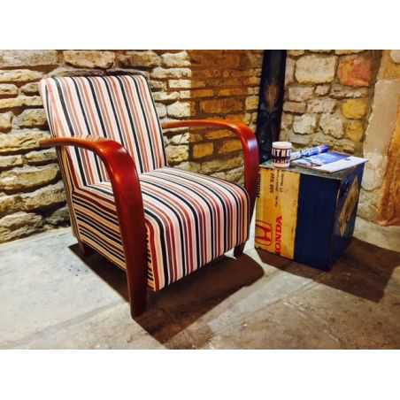 Eminence Armchair Smithers Archives Smithers of Stamford £ 398.00 Store UK, US, EU, AE,BE,CA,DK,FR,DE,IE,IT,MT,NL,NO,ES,SE
