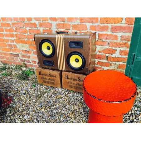 BOOMBOX The FACE Smithers Archives Smithers of Stamford £ 650.00 Store UK, US, EU, AE,BE,CA,DK,FR,DE,IE,IT,MT,NL,NO,ES,SE