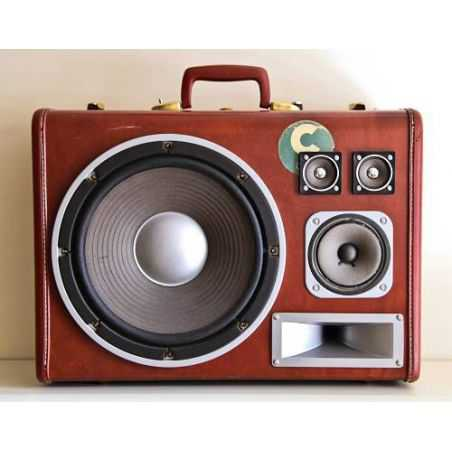 BOOMBOX BIG TED Home Smithers of Stamford £ 550.00 Store UK, US, EU, AE,BE,CA,DK,FR,DE,IE,IT,MT,NL,NO,ES,SE