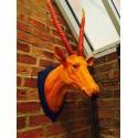 Retro Antelope