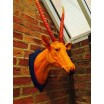 Retro Antelope Home Smithers of Stamford £ 220.00 Store UK, US, EU, AE,BE,CA,DK,FR,DE,IE,IT,MT,NL,NO,ES,SE