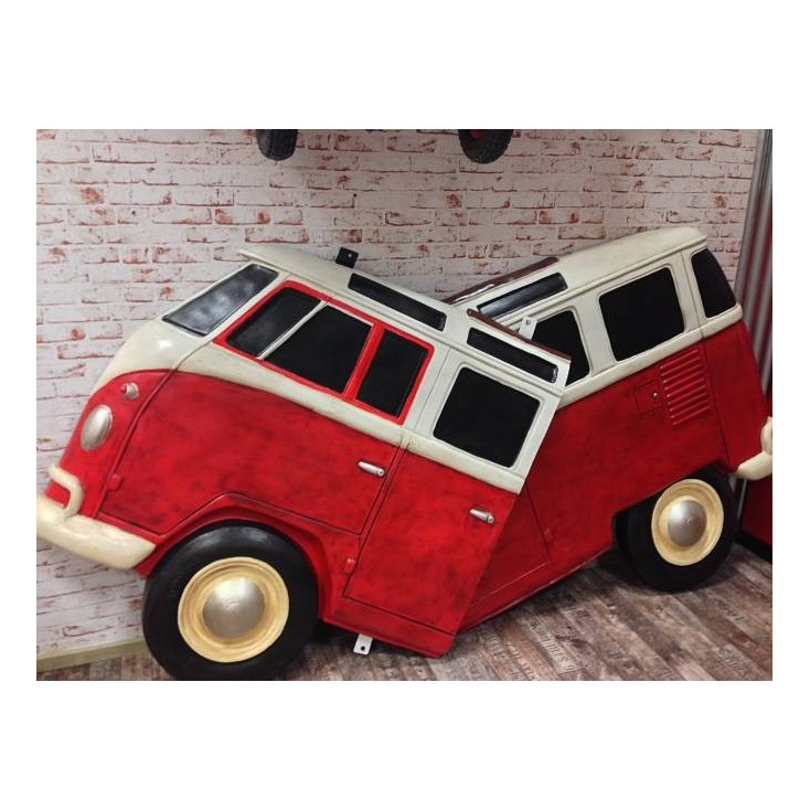 Vw Camper Wall Art Vintage Finds Smithers of Stamford £ 995.00 Store UK, US, EU