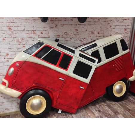 Camper Wall Art Home Smithers of Stamford £ 995.00 Store UK, US, EU, AE,BE,CA,DK,FR,DE,IE,IT,MT,NL,NO,ES,SE