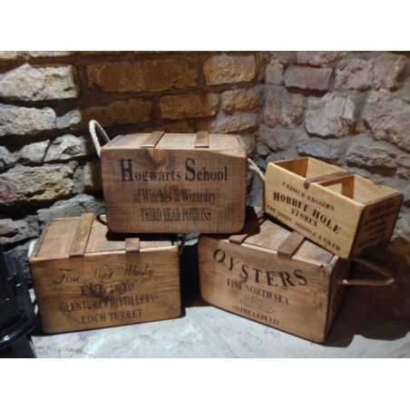 Crate Spice Box Smithers Archives Smithers of Stamford £ 43.00 Store UK, US, EU, AE,BE,CA,DK,FR,DE,IE,IT,MT,NL,NO,ES,SE