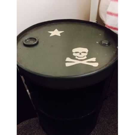 Army Bedside Table Smithers Archives Smithers of Stamford £ 145.00 Store UK, US, EU, AE,BE,CA,DK,FR,DE,IE,IT,MT,NL,NO,ES,SE