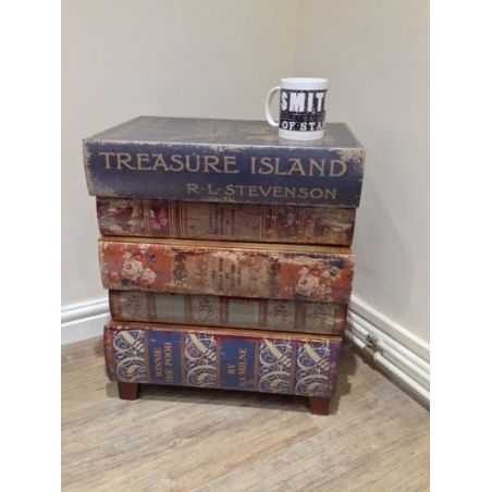 Children's Treasure Cabinet Smithers Archives Smithers of Stamford £ 188.00 Store UK, US, EU, AE,BE,CA,DK,FR,DE,IE,IT,MT,NL,N...