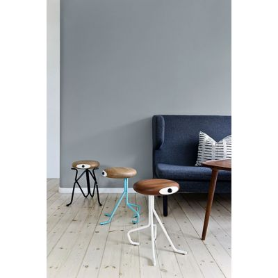 Compatriot Stool Industrial Furniture Smithers of Stamford £ 480.00 Store UK, US, EU
