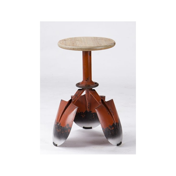 Spade Stool Home Smithers of Stamford £ 138.00 Store UK, US, EU