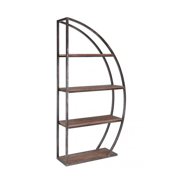 Aviator Wing Shelves