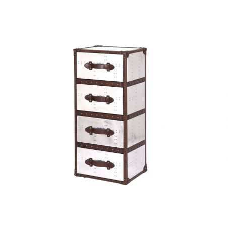 Aviator Drawer Unit Smithers Archives Smithers of Stamford £ 1,150.00 Store UK, US, EU, AE,BE,CA,DK,FR,DE,IE,IT,MT,NL,NO,ES,SE