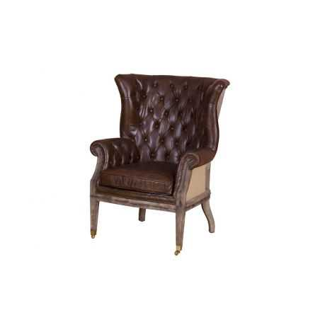 Wing Back Armchair Smithers Archives Smithers of Stamford £ 1,593.00 Store UK, US, EU, AE,BE,CA,DK,FR,DE,IE,IT,MT,NL,NO,ES,SE