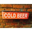 Cold Beer Sign Home Smithers of Stamford £ 35.00 Store UK, US, EU, AE,BE,CA,DK,FR,DE,IE,IT,MT,NL,NO,ES,SE
