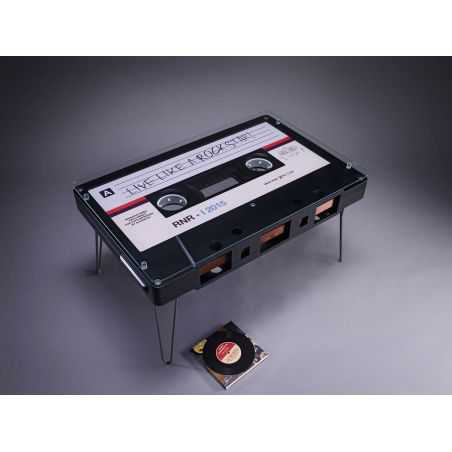 Tape Cassette Coffee Table Smithers Archives Smithers of Stamford £ 2,900.00 Store UK, US, EU, AE,BE,CA,DK,FR,DE,IE,IT,MT,NL,...