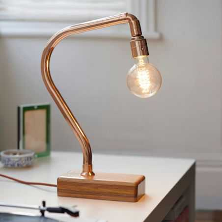 Copper Lamp Home Smithers of Stamford £ 255.00 Store UK, US, EU, AE,BE,CA,DK,FR,DE,IE,IT,MT,NL,NO,ES,SE