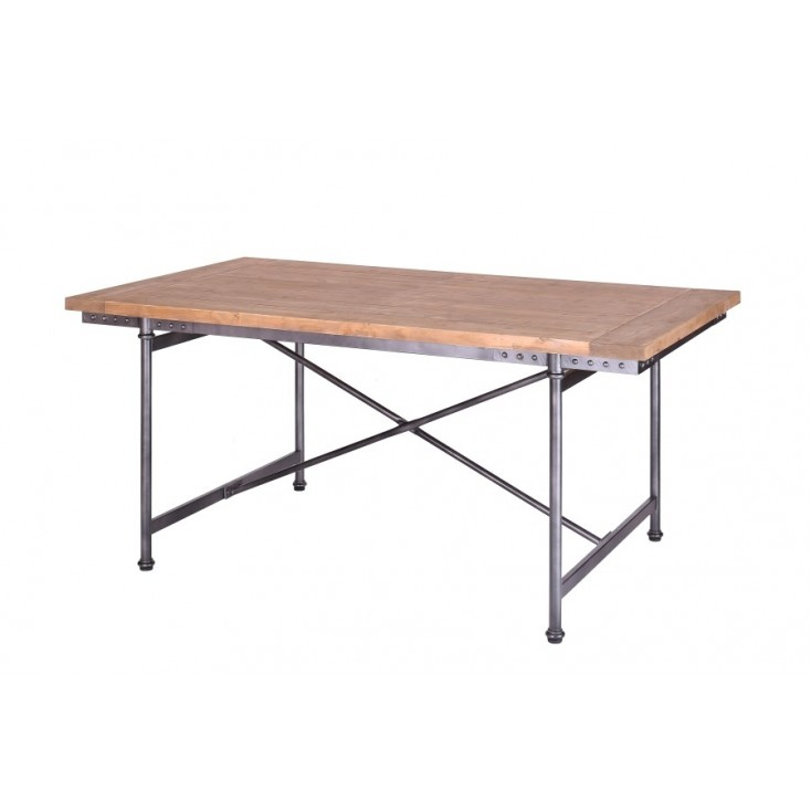 Aviator Dining Table