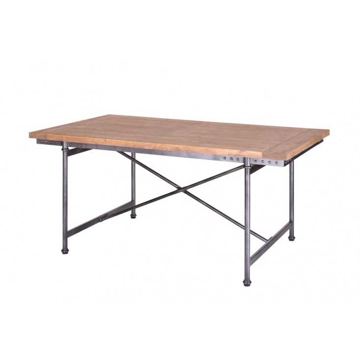 Aviator Dining Table Smithers Archives Smithers of Stamford £ 817.00 Store UK, US, EU, AE,BE,CA,DK,FR,DE,IE,IT,MT,NL,NO,ES,SE