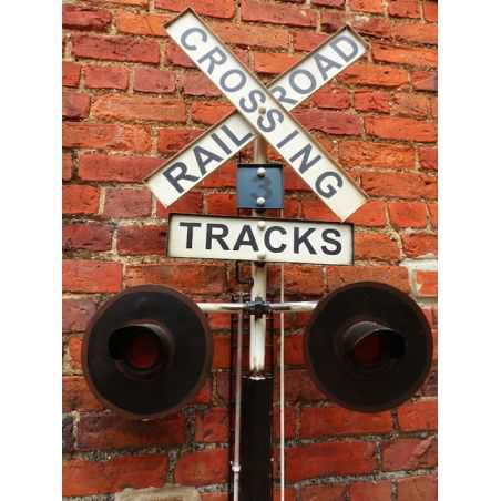 Railway Crossing Smithers Archives Smithers of Stamford £ 300.00 Store UK, US, EU, AE,BE,CA,DK,FR,DE,IE,IT,MT,NL,NO,ES,SE