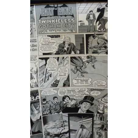 Comic Console Smithers Archives Smithers of Stamford £ 435.00 Store UK, US, EU, AE,BE,CA,DK,FR,DE,IE,IT,MT,NL,NO,ES,SE