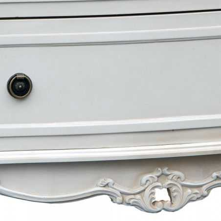 French Cottage style Chest of Drawers Home Smithers of Stamford £ 420.00 Store UK, US, EU, AE,BE,CA,DK,FR,DE,IE,IT,MT,NL,NO,E...