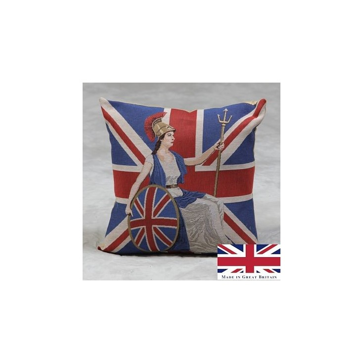Britannia Cushion Previous Collections Smithers of Stamford £ 35.00 Store UK, US, EU