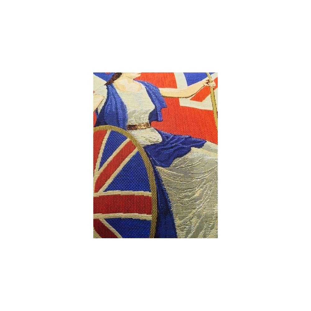 Union Jack Cushion British Union Jack Cushions
