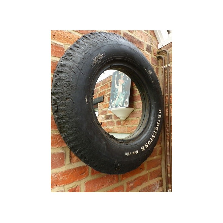 Bridgestone Tyre Mirror Smithers Archives Smithers of Stamford £ 268.50 Store UK, US, EU, AE,BE,CA,DK,FR,DE,IE,IT,MT,NL,NO,ES,SE