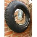Bridgestone Tyre Mirror