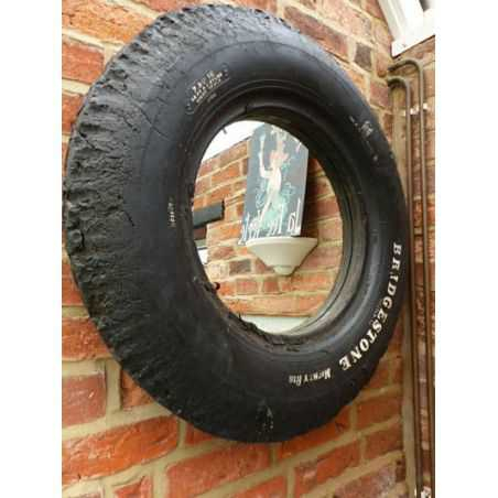 Bridgestone Tyre Mirror Smithers Archives Smithers of Stamford £ 268.50 Store UK, US, EU, AE,BE,CA,DK,FR,DE,IE,IT,MT,NL,NO,ES,SE