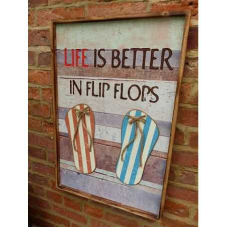 Old Flip Flops Home Smithers of Stamford £ 40.00 Store UK, US, EU, AE,BE,CA,DK,FR,DE,IE,IT,MT,NL,NO,ES,SE