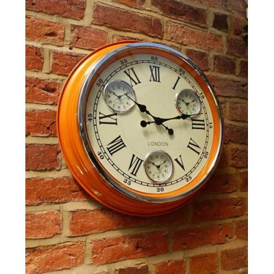 Vintage Retro Wall Clocks Vintage Clocks Smithers of Stamford £ 110.00 Store UK, US, EU, AE,BE,CA,DK,FR,DE,IE,IT,MT,NL,NO,ES,SE