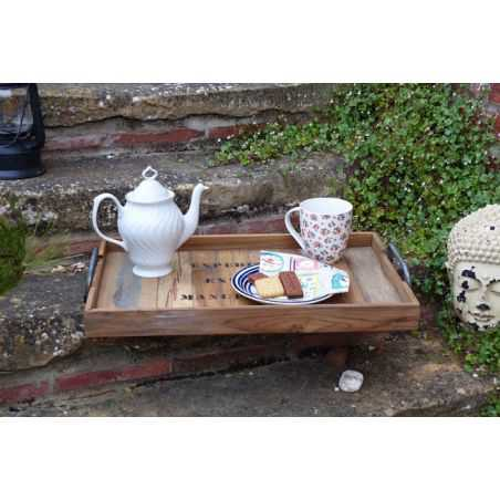 Vintage Server Tray Home Smithers of Stamford £ 99.00 Store UK, US, EU, AE,BE,CA,DK,FR,DE,IE,IT,MT,NL,NO,ES,SE
