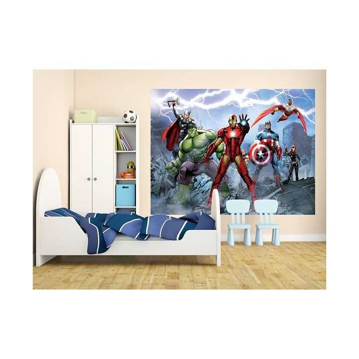 Marvel Wallpaper Smithers Archives Smithers of Stamford £ 49.00 Store UK, US, EU, AE,BE,CA,DK,FR,DE,IE,IT,MT,NL,NO,ES,SE